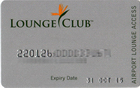 Lounge Club accepted