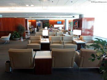 United Club West - Denver, CO (DEN)