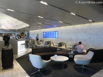 United Club - Chicago O'Hare (ORD) Terminal 2, gate F4