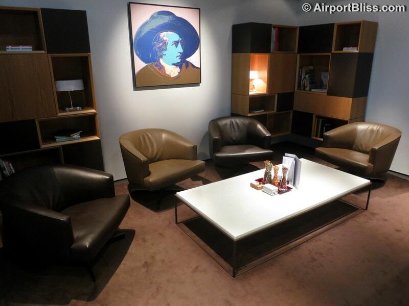 lufthansa first class lounge fra a schengen 8090