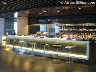 lufthansa first class lounge fra b non schengen 3478