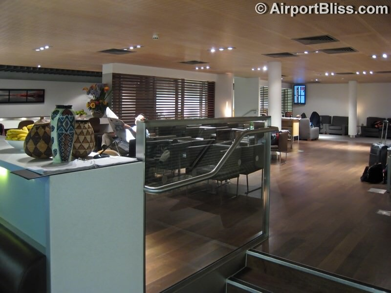 star alliance lounge lhr closed 0916