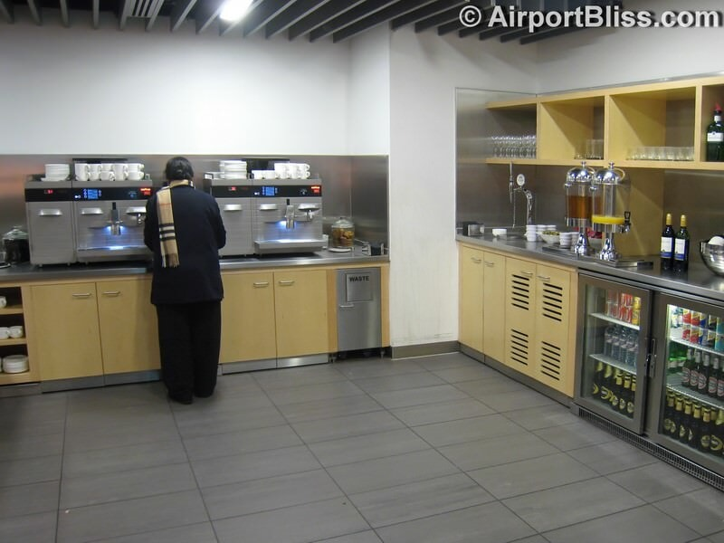 star alliance lounge lhr closed 0935