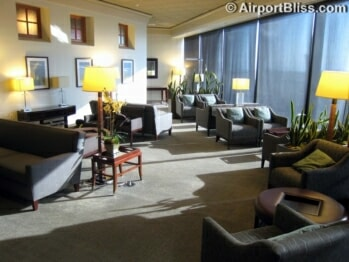 United Club - San Francisco, CA (SFO) Terminal 3 Concourse F (Domestic)