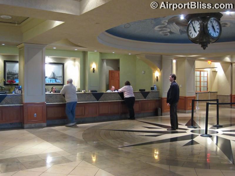 United Club - San Francisco, CA (SFO) Terminal 3