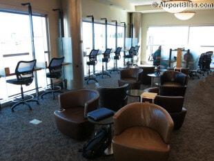 SEA alaska airlines board room sea concourse d 2756