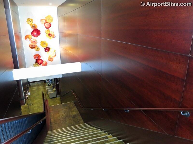 SEA alaska airlines board room sea concourse d 2804