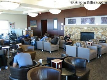 Alaska Airlines Board Room - Seattle-Tacoma (SEA)
