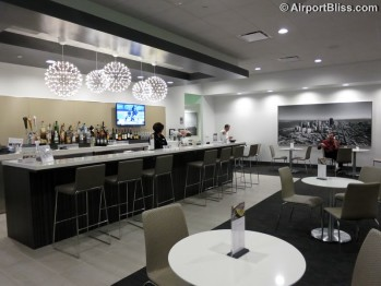 United Club - San Francisco, CA (SFO) Terminal 3E