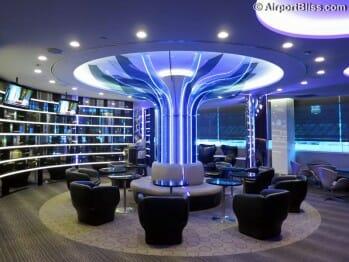 EVA Air The Infinity - Taipei, Taiwan (TPE)