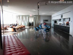 YYZ air canada maple leaf lounge yyz transborder 6198