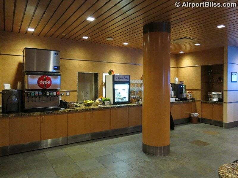 LAX alaska airlines board room lax 6527