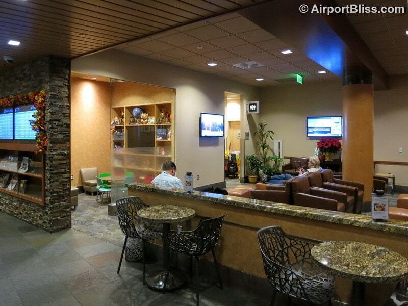 LAX alaska airlines board room lax 6569