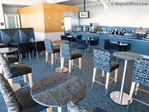 American Airlines Flagship Lounge - Los Angeles, CA (LAX)