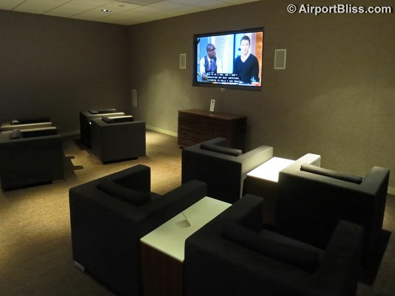 LAX star alliance business class lounge lax 7135