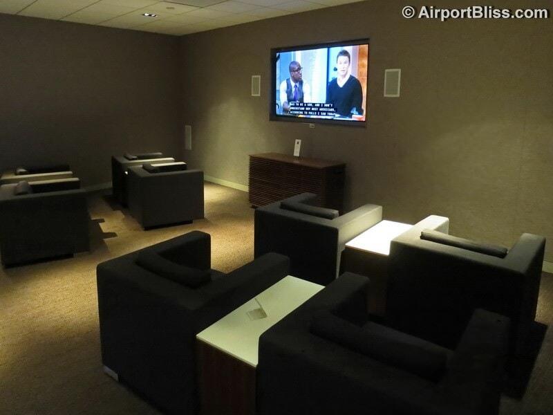 LAX star alliance business class lounge lax 7135