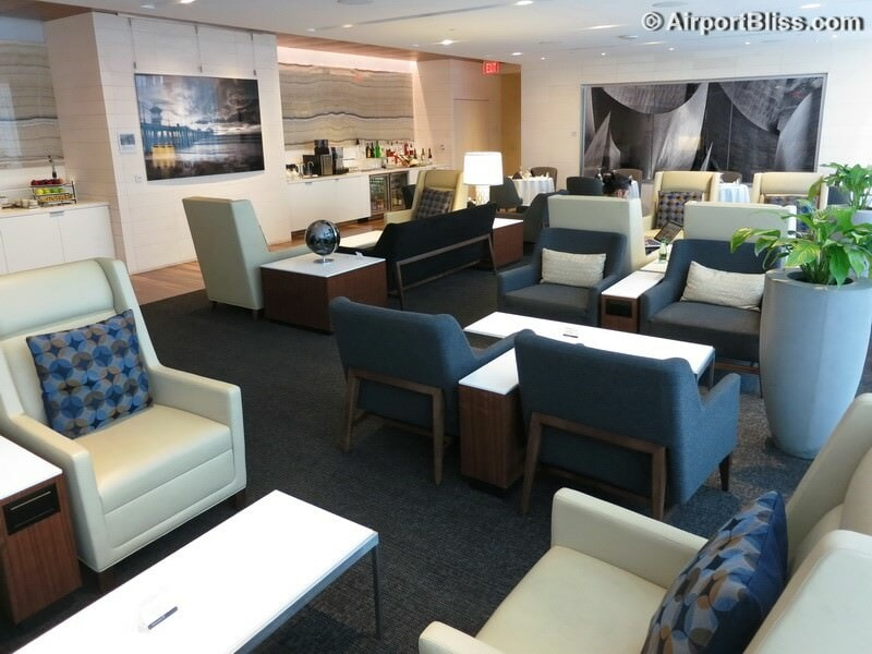 LAX star alliance first class lounge lax 7210
