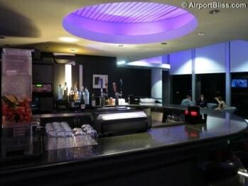 Virgin America Loft - Los Angeles, CA (LAX)