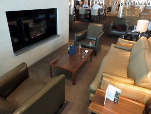 LHR british airways concorde room lhr t5 7714