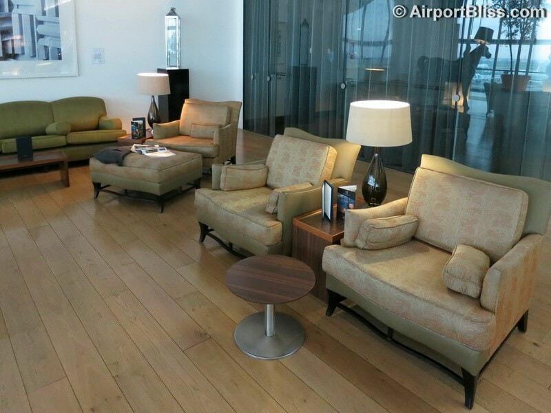LHR british airways concorde room lhr t5 7758