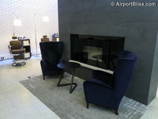LHR british airways elemis travel spa lhr t5 8345