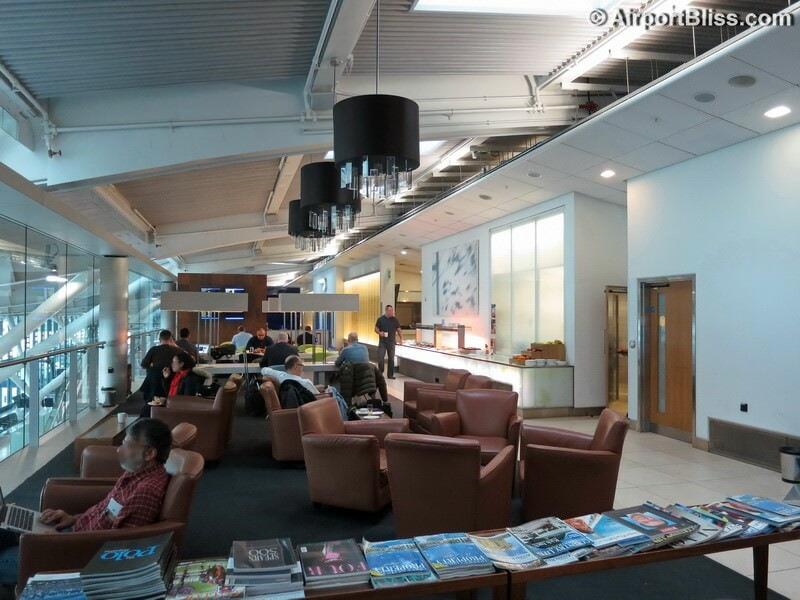 LHR british airways galleries club lhr t5b 8230