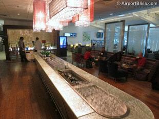 LHR british airways galleries club lhr t5b 8236