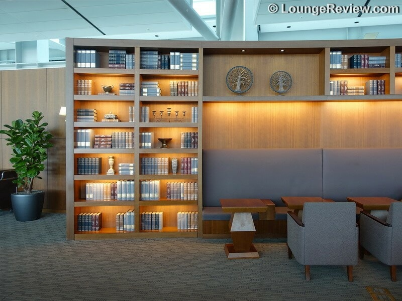 ICN asiana business class lounge icn main concourse 00449