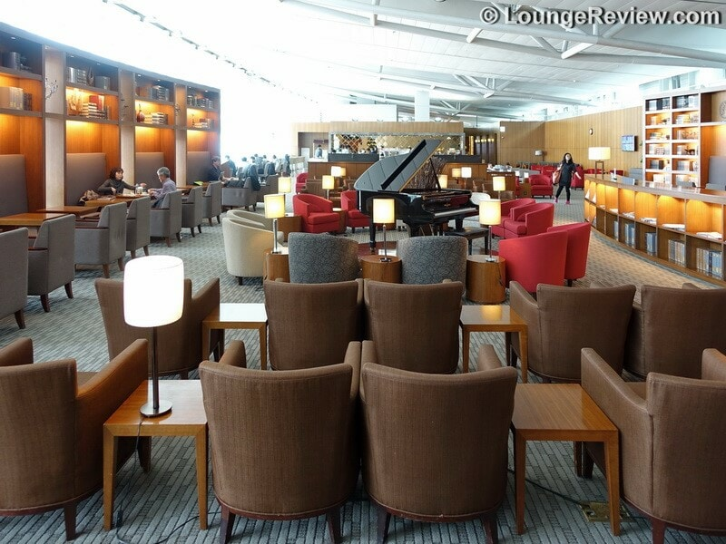 ICN asiana business class lounge icn main concourse 00456