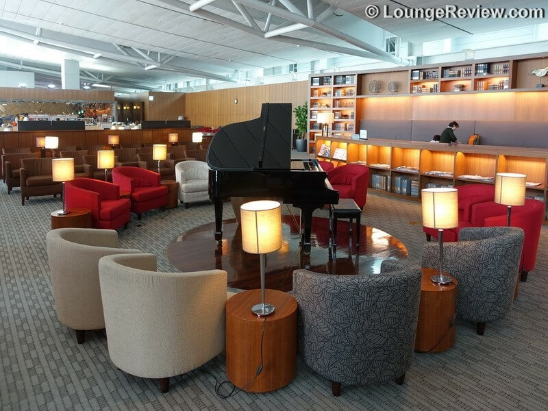 ICN asiana business class lounge icn main concourse 00470