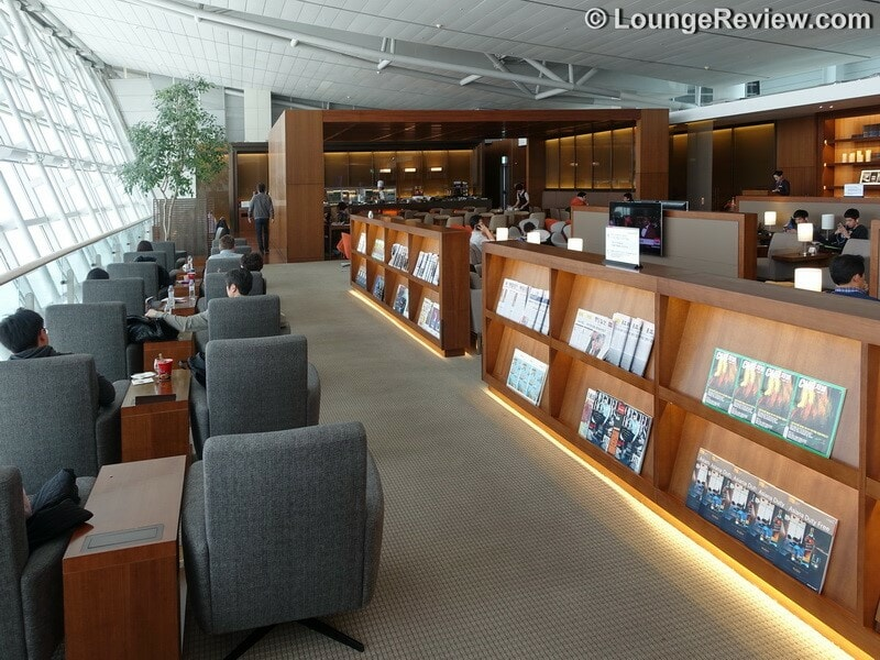 ICN asiana business class lounge icn main concourse 00548