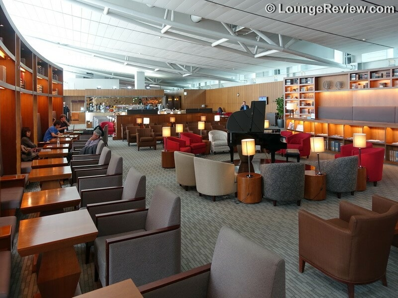 ICN asiana business class lounge icn main concourse 00561