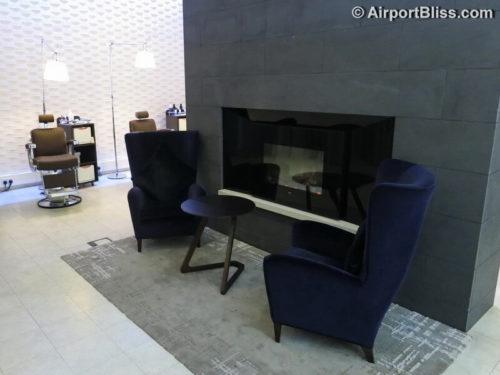 British Airways Elemis Travel Spa – London Heathrow (LHR) Terminal 5