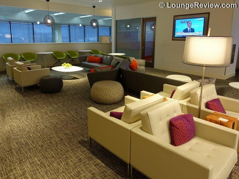 SFO american express the centurion lounge sfo 00053