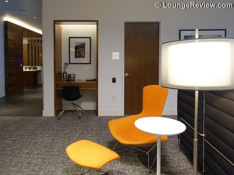 SFO american express the centurion lounge sfo 00075