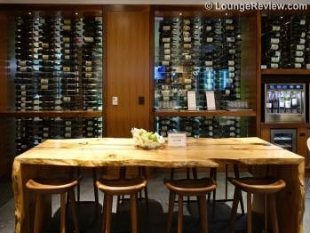 American Express The Centurion Lounge - San Francisco, CA (SFO)