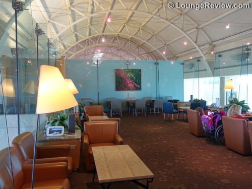 American Airlines Admirals Club – San Diego, CA (SNA)