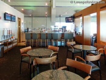 American Airlines Admirals Club - Orange County, CA (SNA)