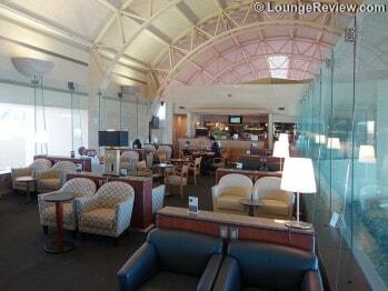 United Club - Orange County, CA (SNA)