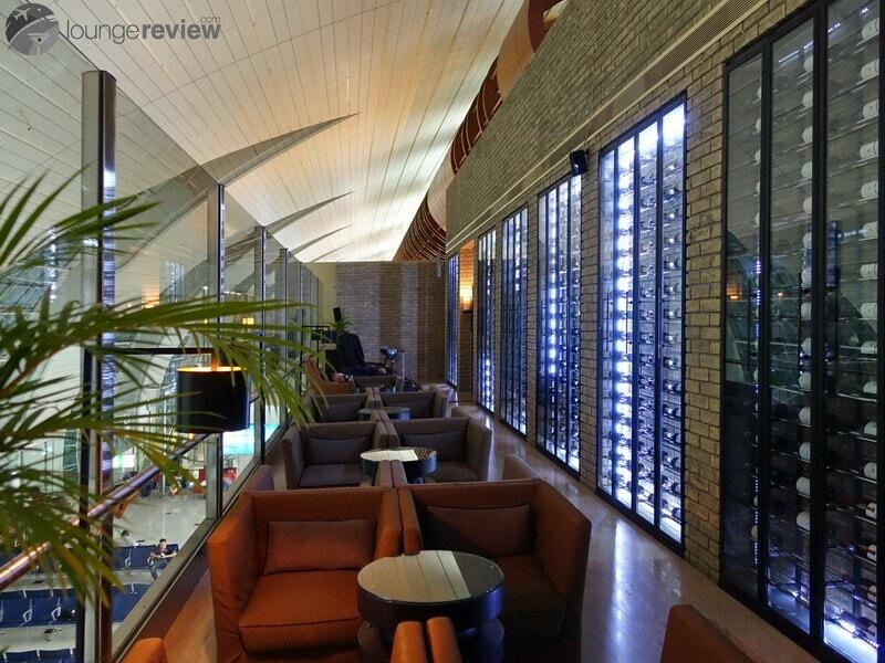 DXB lounge at b the hub dxb 02585