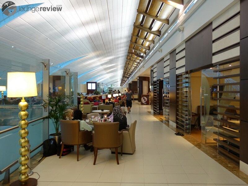 DXB marhaba lounge dxb t3a 04785