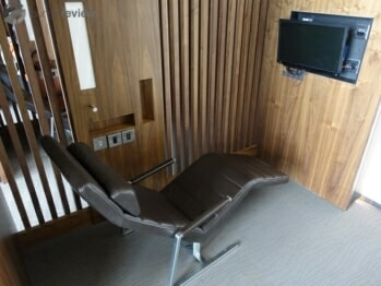 Air Canada Maple Leaf Lounge - London Heathrow (LHR)
