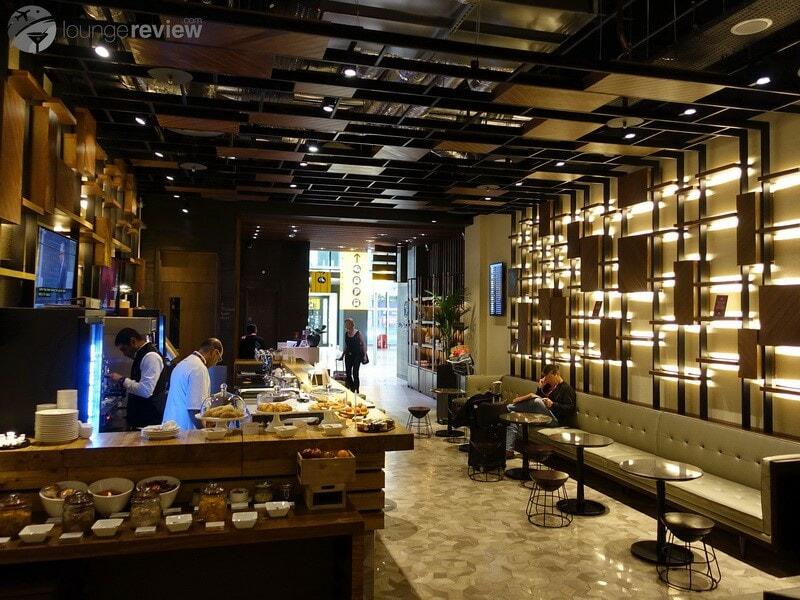 LHR plaza premium arrivals lounge lhr t2 05314