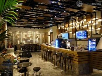 Plaza Premium Arrivals Lounge - London Heathrow Terminal 2 (LHR)