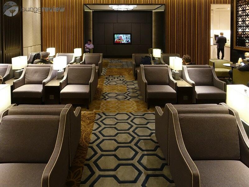 LHR plaza premium lounge lhr t2 05381