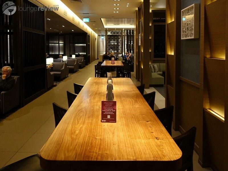 LHR plaza premium lounge lhr t2 05393