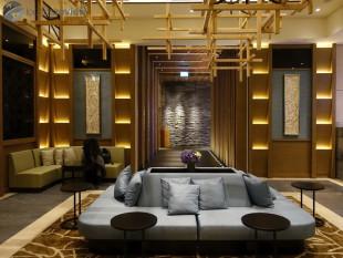 Plaza Premium Lounge - London Heathrow Terminal 2 (LHR)