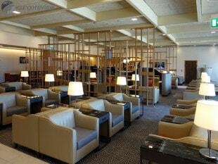 LHR singapore airlines silverkris lounge lhr 05424