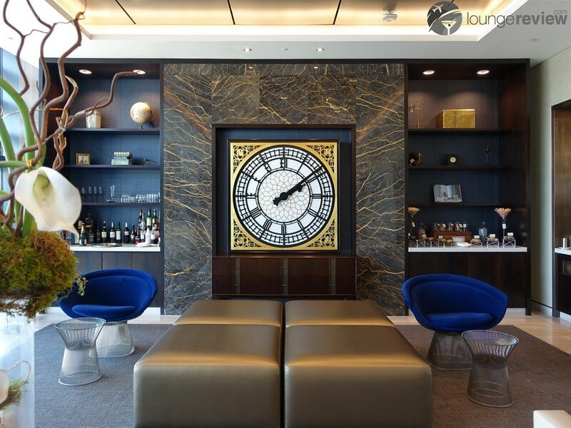 New United Club And United Global First Lounge To Open At