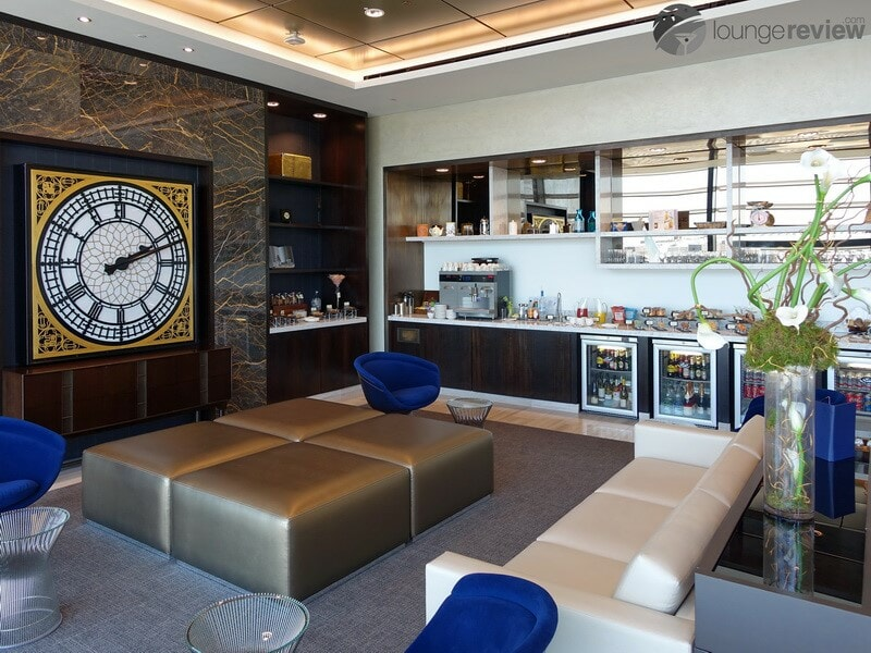 LHR united global first lounge lhr 05733